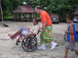 Samoa Medical Missions