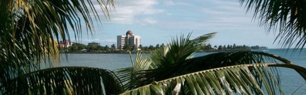 Apia Town