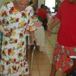 Medical Mission 2013 cane1