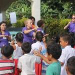 Medical Mission 2013 children5