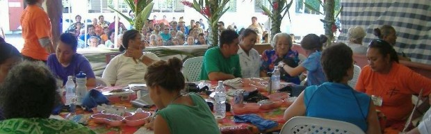 Samoa Medical Mission Clinic