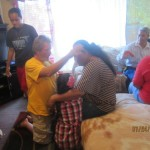 Medical Mission 2013 prayer13t