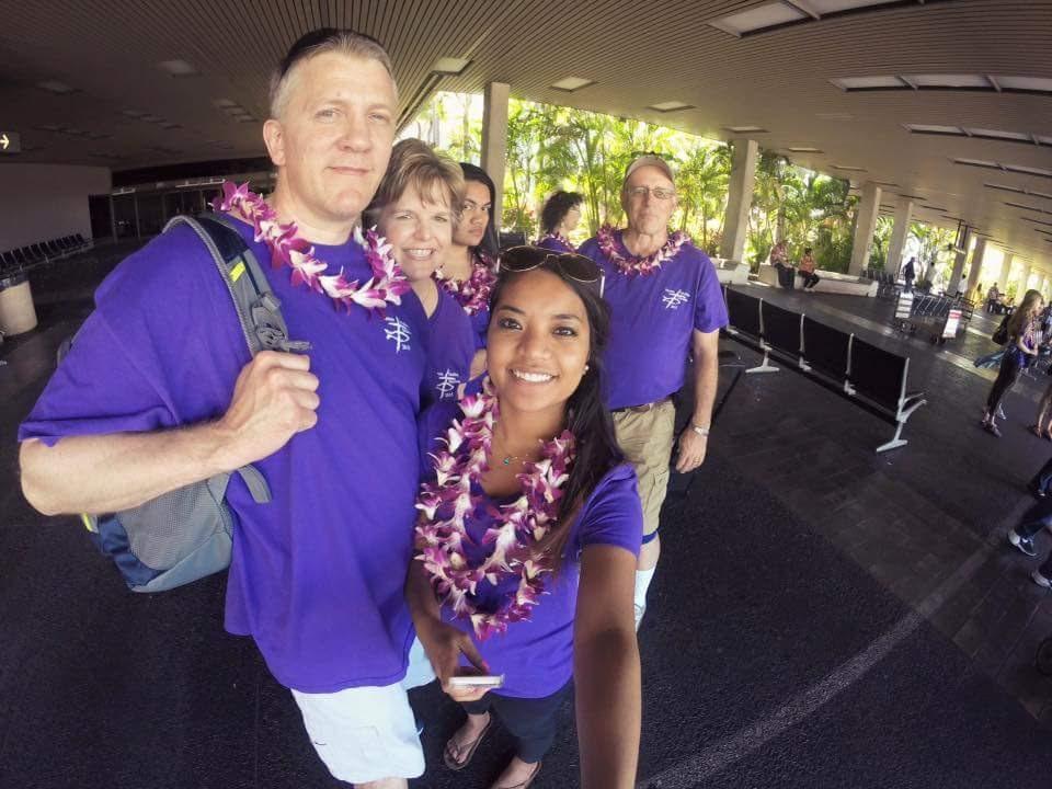2015 Hawaii Team